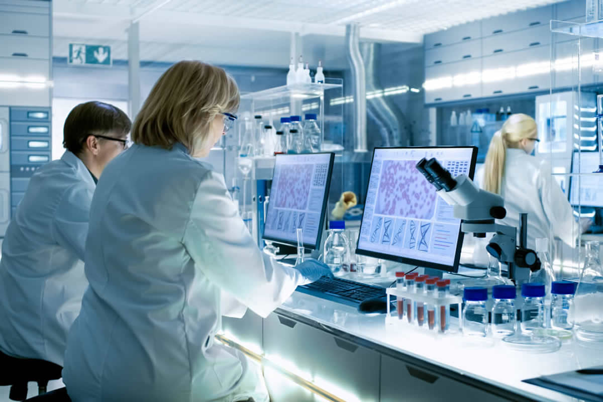 Four Tips for Successful Laboratory Design