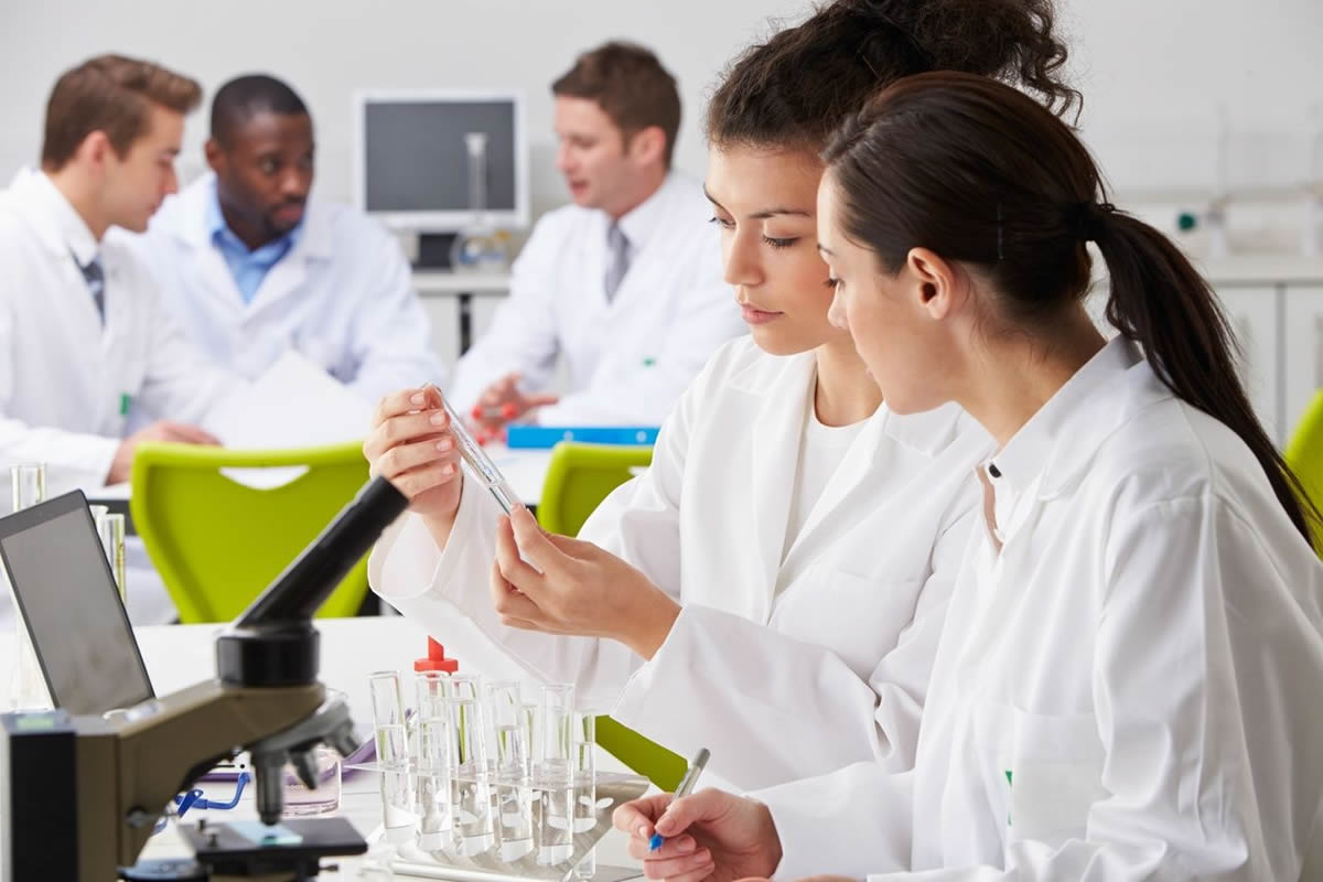 Four Common Issues that Lab Technicians Face