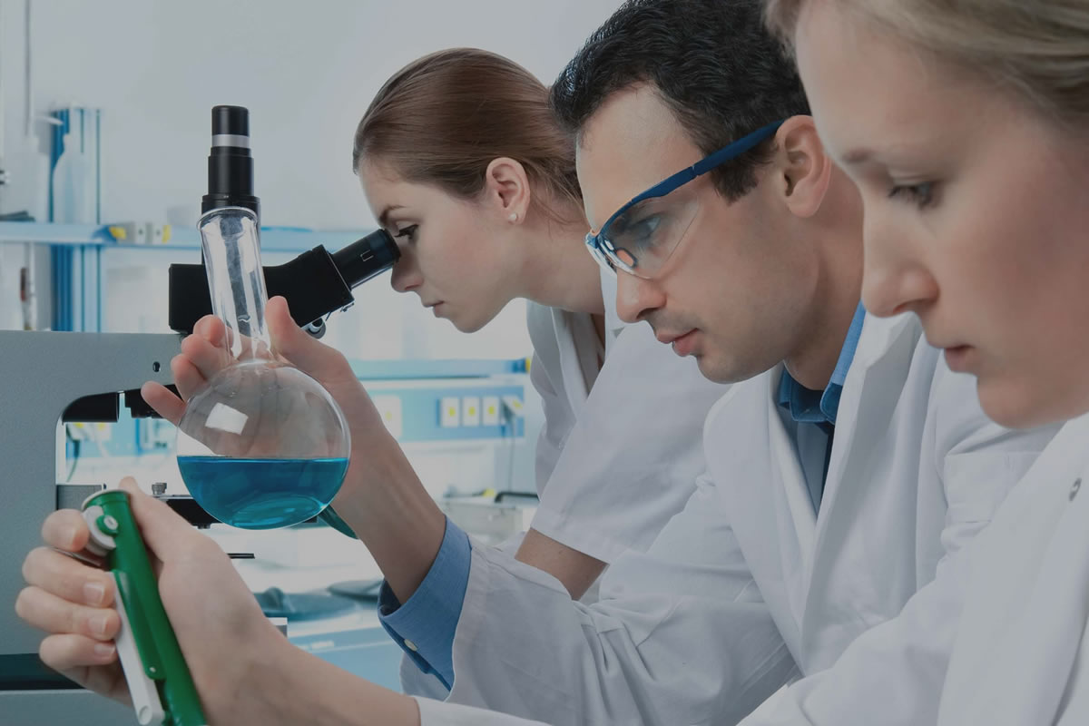 Three Reasons Why You Need Lab Consulting Services