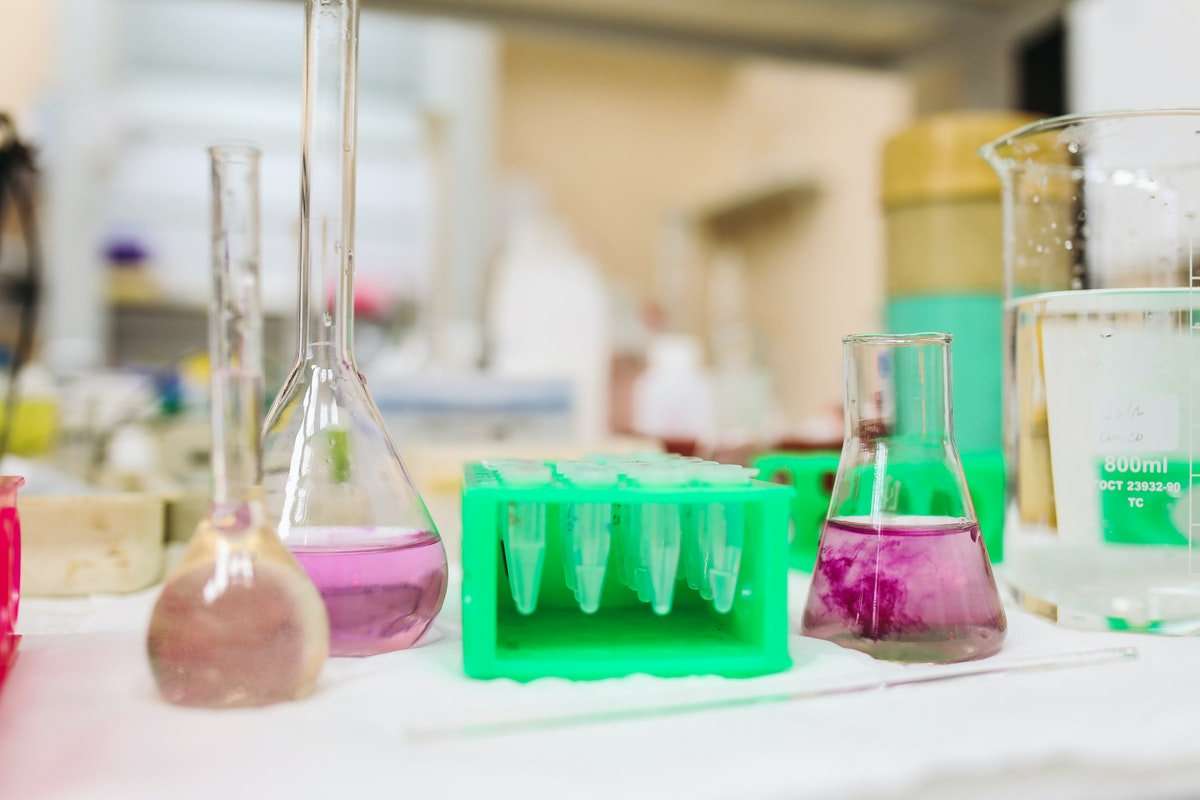 Four Reasons Your Lab Needs to Be Organized to Be Successful