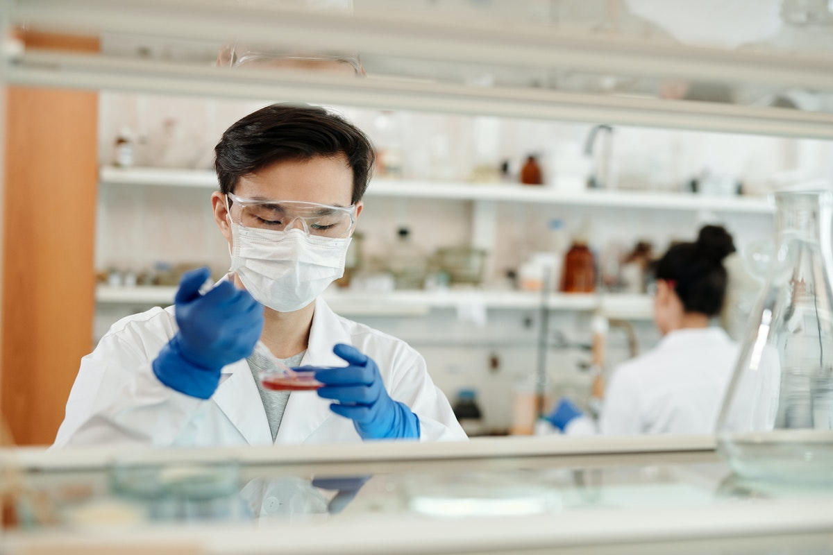 How to Establish Efficient Workflow in Your Pathology Lab