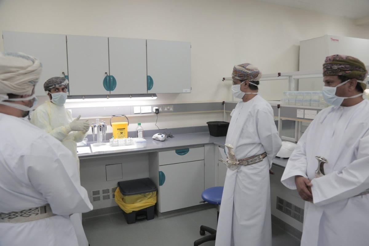 Facts You Need to Know About a Pathology Laboratory