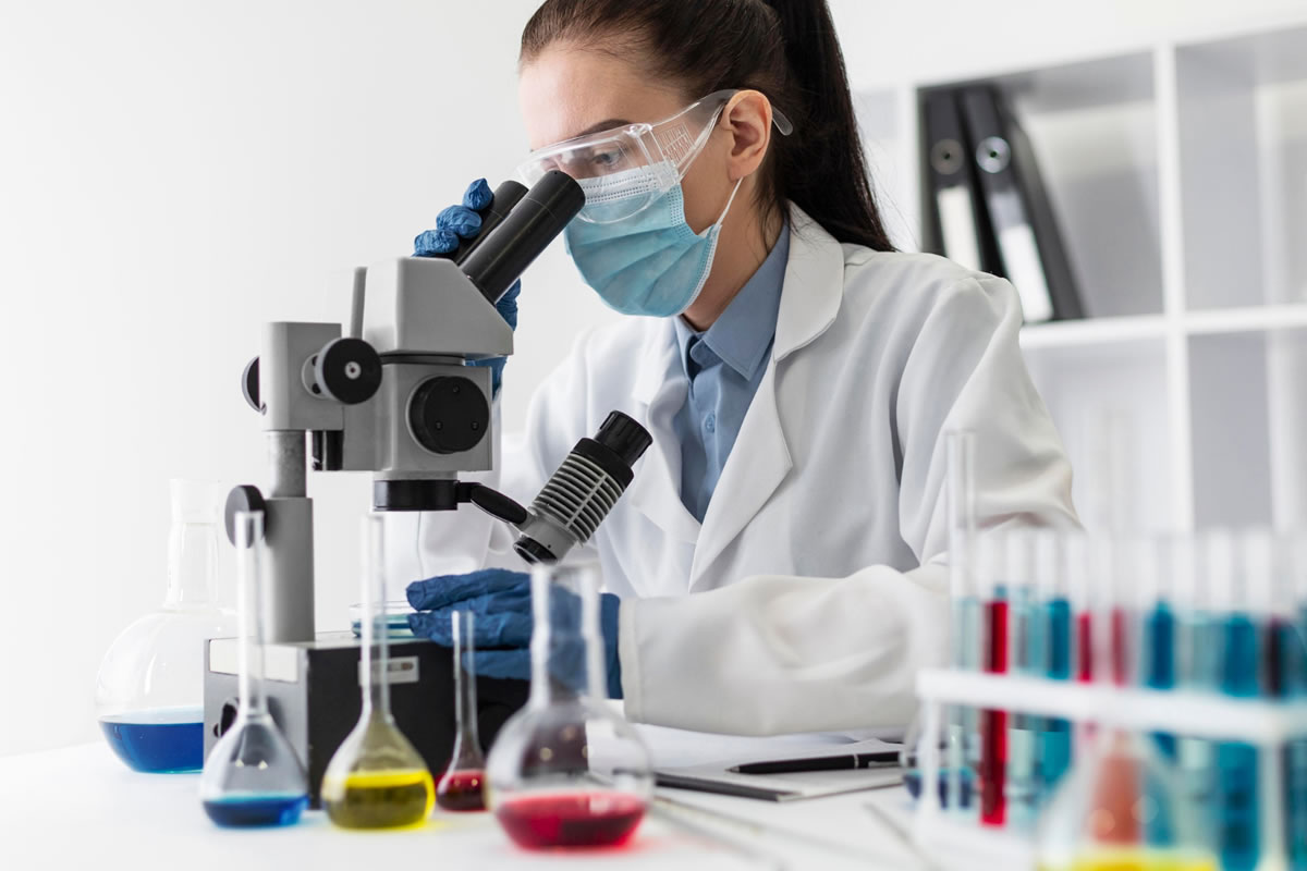 Seven Types of Tests Done in a Medical Pathology Lab