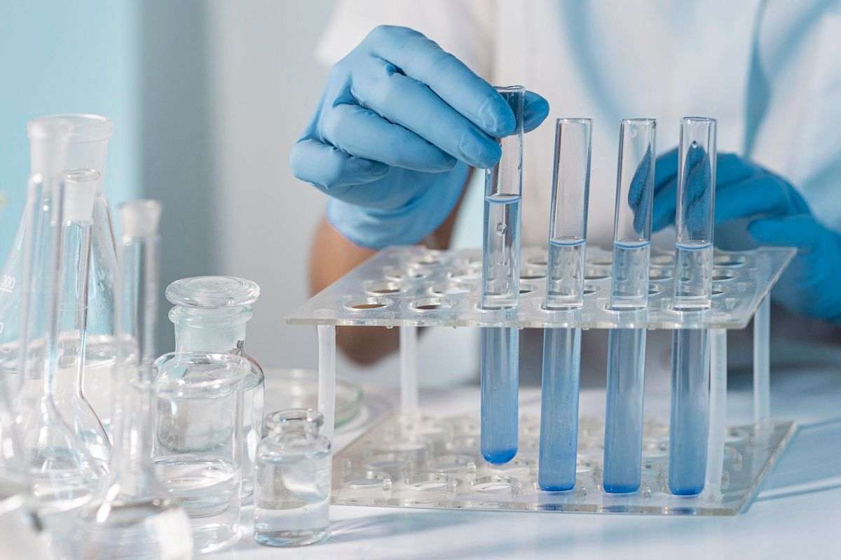 Four Reasons to Trust Recruitment Services to Staff Your Lab
