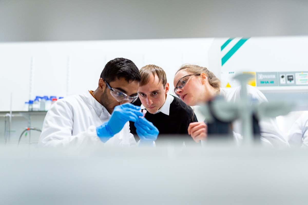 Six Tips to Create Workflow in Your Medical Lab