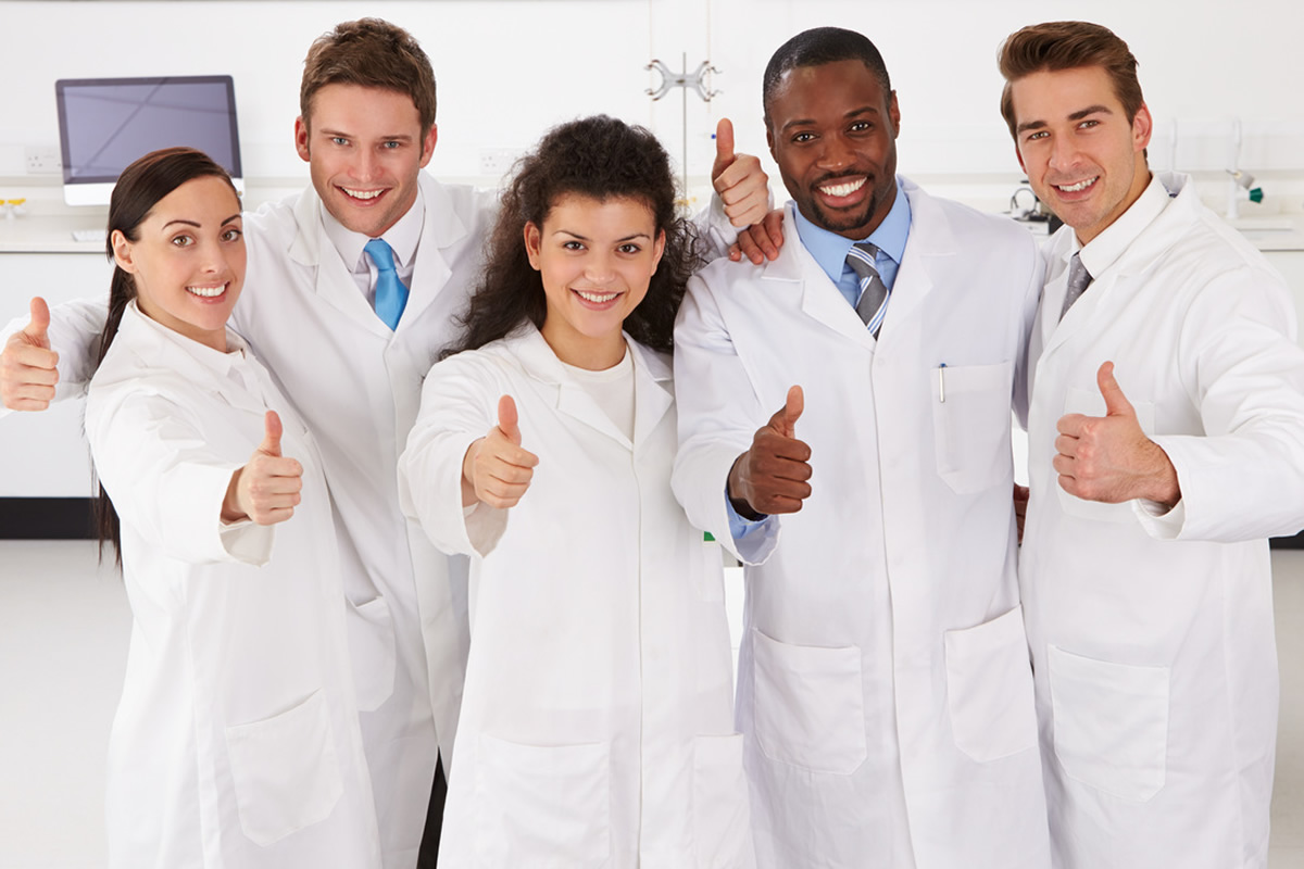 Five Tips to Hire the Best Employees for Your Lab