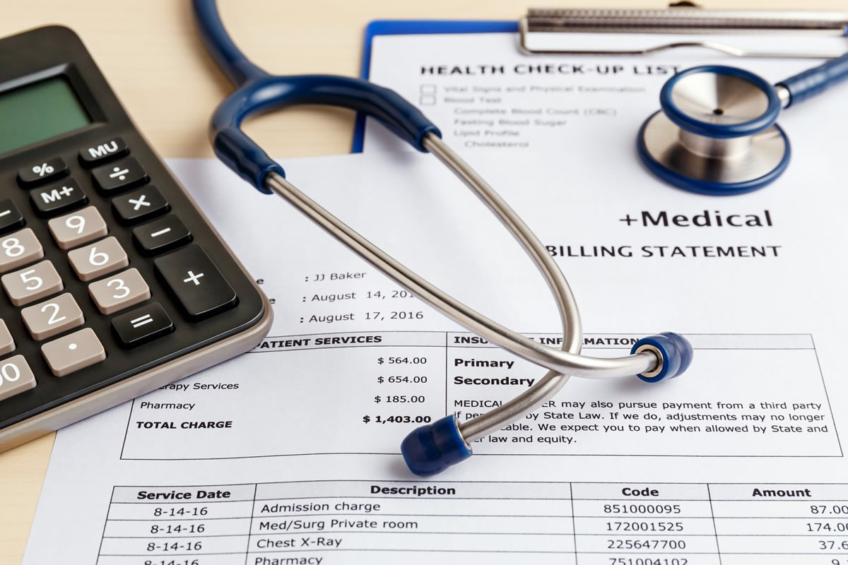Lab Billing 101  How to Get Your Clients Patients to Pay