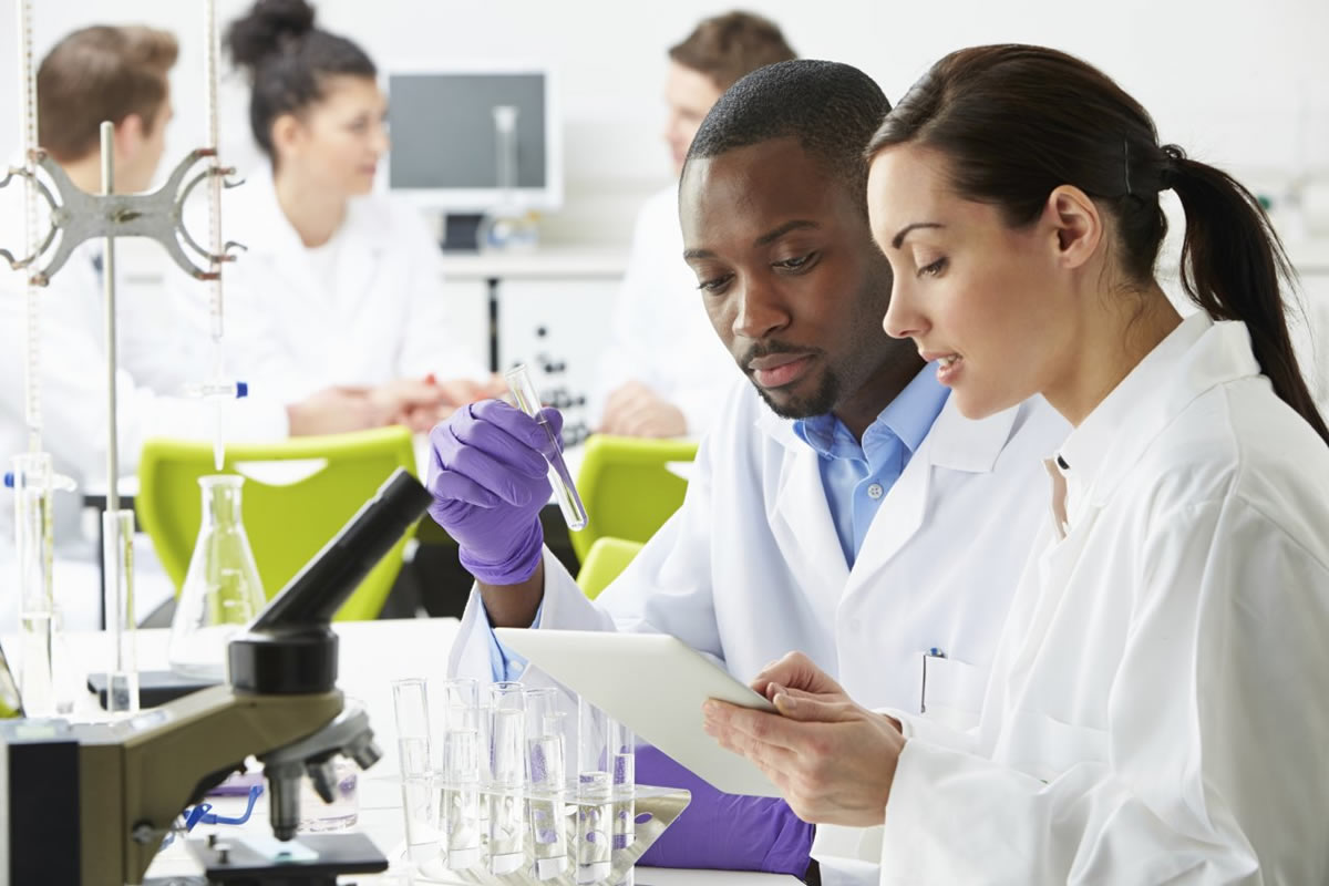 Three Steps to Boosting Your Pathology Lab to Success